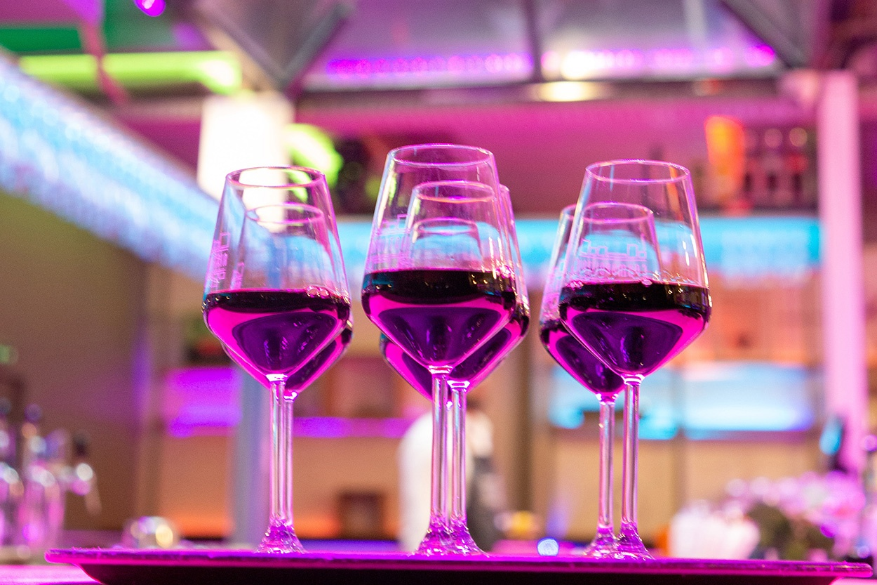 cosmopolitain restaurant bar cocktails vins softs