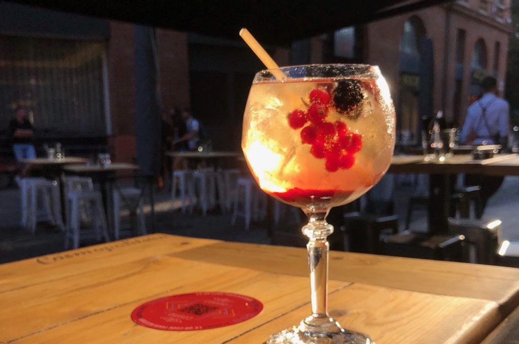 cocktail Montmartre